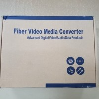 Hdmi Extender Over Fiber Optic / FIBER OPTIK VIDEO Media SC Connector