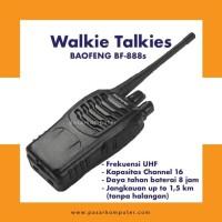 Walkie Talkie Baofeng bf-888s