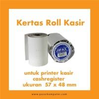 Kertas Roll Ukuran 57 x 48 mm