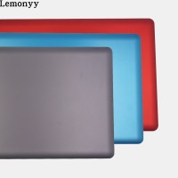 New LCD BACK COVER for lenovo U410 LCD top cover case Non Touch gray/