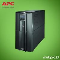 APC SMT3000IC Smart UPS 3000va 2700watt Cloud