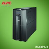 APC SMT2200iC Smart Connect UPS Tower 2200VA 1980Watt LCD Cloud