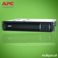 APC SMT1000RMI2UC Smart Connect UPS Rackmount 1000va 700Watt LCD Cloud
