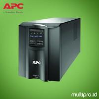 APC SMT1500IC Smart Connect UPS Tower 1500VA 1000Watt LCD Cloud