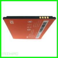 Baterai Xiaomi Redmi 2 / 1s 2200mAh - BM44 (OEM) - Orange