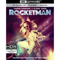 Rocketman 4k uhd bluray