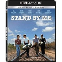 Stand by Me 4k uhd bluray