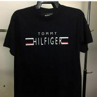 Kaos/baju/t-shirt TOMY HILFIGER CASUAL TEES