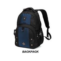 Tas Ransel Fashion Pria Tas Laptop Bag Backpack Import Sekolah SN9032