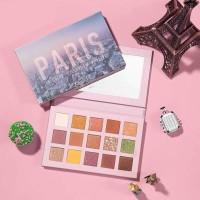 Focallure Go Travel Hi Paris Eyeshadow Palette