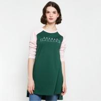 SEYES Tumblr Tee T-Shirt Baju Kaos Wanita Katun Premium Baju Cewe S565