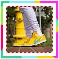 RK Sepatu Cewek Nike SB Dunk Low X Diamond Supply CO Made in Vietnam P