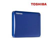 TOSHIBA CANVIO CONNECT II HDD EXTERNAL 1TB
