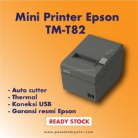 Mini Printer Epson TM-T82