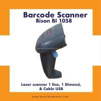 Barocde Scanner Barcode Scanner BISON BI