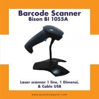 Barocde Scanner Bison BI 1055A