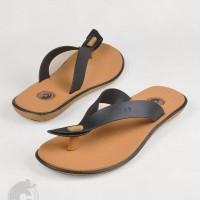Sandal pria Camou Alvaro Jackfruit original