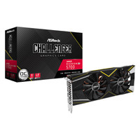 ASRock Radeon RX 5700 CHALLENGER D OC 8GB DDR6