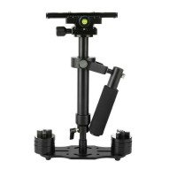 Taffware Stabilizer Steadycam Pro for Camcorder DSLR