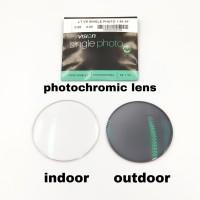 Upgade Lensa Photochromic