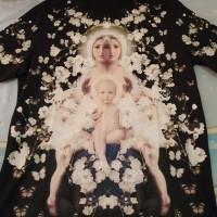 Givenchy Madona