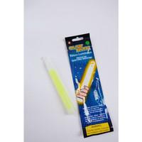 """Glow stick 6"""" inch Glow stik tongkat gelang fosfor glow in the dark"""