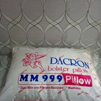Bantal Pillow Number One