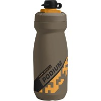 BOTOL MINUM OLAHRAGA SEPEDA CAMELBAK PODIUM DIRT 620Ml | FREE BPA BPS