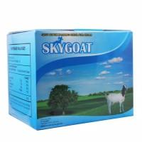 Susu kambing Etawa sky goat milk full cream
