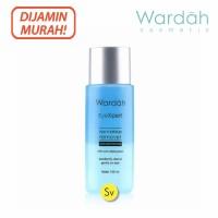 Wardah Eyexpert Eye & Lip Make Up Remover, 100ml - Pembersih Make Up thumbnail