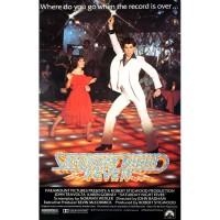 Film Saturday Night Fever (1977)