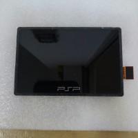 LCD psp go new