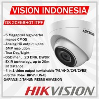 CAMERA HD HIKVISION 5MP DS-2CE56H0T-ITPF