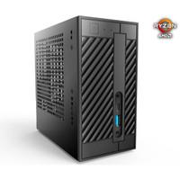 Asrock DeskMini A300 Series | AMD R5 3400G | RAM 8GB | SSD 128GB NVMe