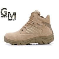 GM Sepatu Tactical Delta Force Import Original