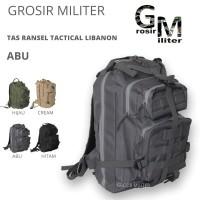 GM Tas Tactical Libanon 3P Polos Premium