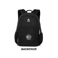 Tas Ransel Fashion Pria Laptop Kerja Bag Backpack Import Sekolah G7803