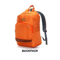 Tas Ransel Fashion Wanita Pria Bag Backpack Import Sekolah SN2012K