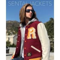 Raito Suzuki Jacket