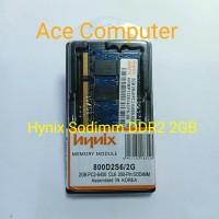 RAM HYNIX SODIMM DDR2 2GBPC 6400