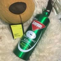 Botol Minum Sepeda Tumbler Sport Baygon Custom