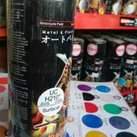 Cat Dasar Epoxy Samurai Uch210 Unmatched