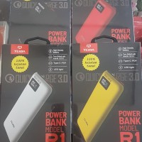 POWER BANK TLIDA R1 10000MAH