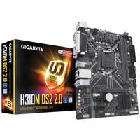 Motherboard Gigabyte H310M-DS2 (LGA1151, H310, DDR4, USB3.1, SATA3)