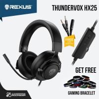 Rexus Thundervox Stream HX25 - Gaming Headset