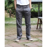 Chino Grey - Regular Fit