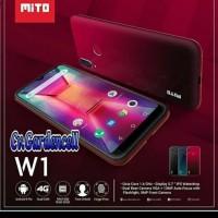 HP MITO W1 RAM.4GB/32GB OS.9.0 Layar 5,7