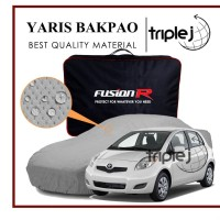 Cover Sarung Mobil YARIS OLD FusionR Multi Waterproof Not Urban Deluxe