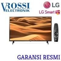 LG 65UM7300 65 Inch UHD 4K Smart Flat LED TV 65UM7300 Magic Remote