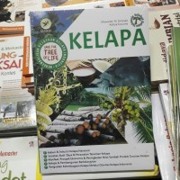 BUKU KELAPA - MAWARDIN M SIMPALA & ADITYA KUSUMA - LILY PUBLISHER